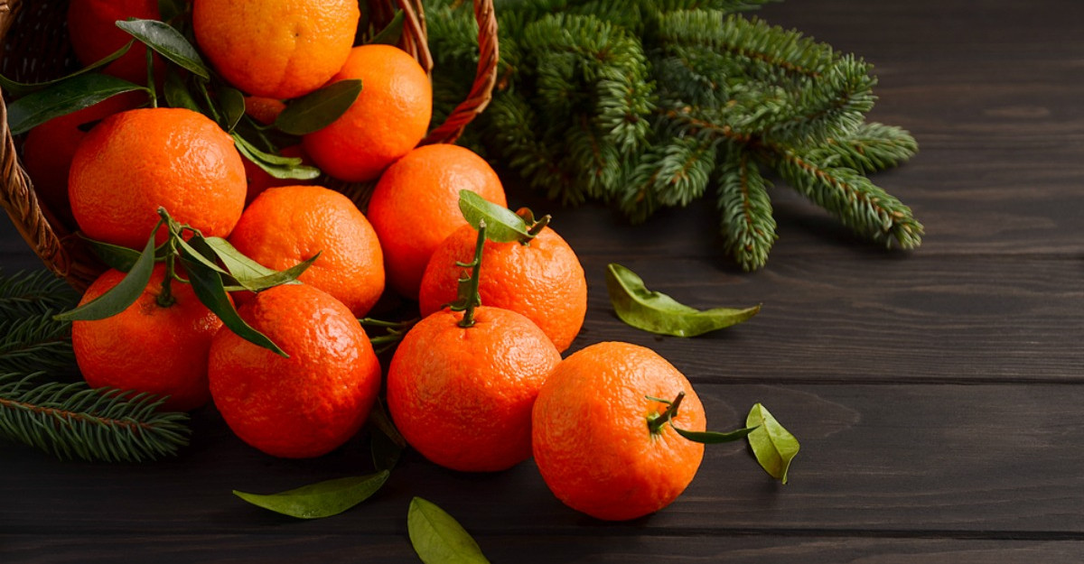 Secretul clementinelor. Beneficii pentru sanatate
