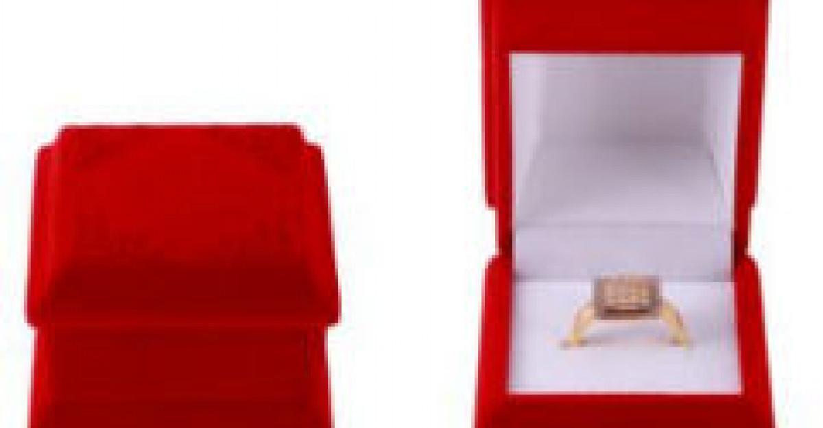33 Modele pentru inelul de logodna