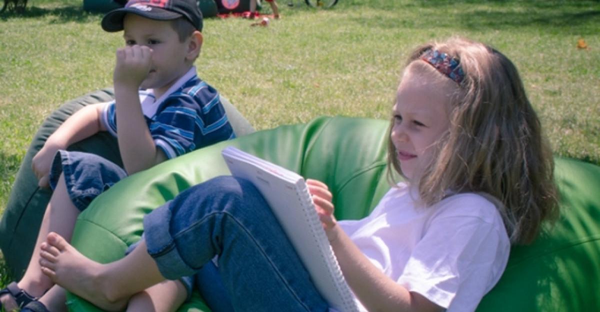 Video getWeekend: Ce isi doresc copiii de 1 iunie?