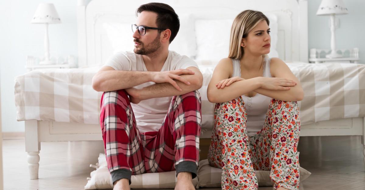 Cinci lucruri pe care să NU le faci după o ceartă cu iubitul tău