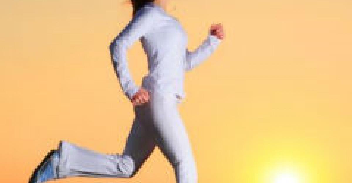 Maratonului Sperantei - Terry Fox
