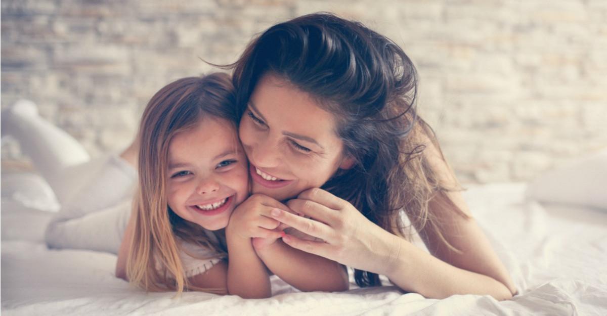 Cele 15 job-uri ale unei mame