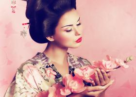 Horoscop Japonez: Ce floare NOBILA esti?