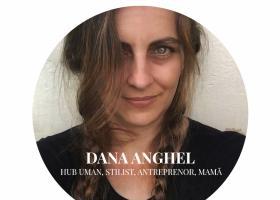 Ce să îmbunătățească în stil româncele - sfaturi de la stilist Dana Anghel