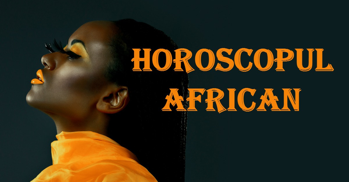 Horoscopul African