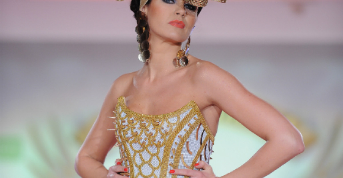 Bucharest Fashion Week: Prima seara