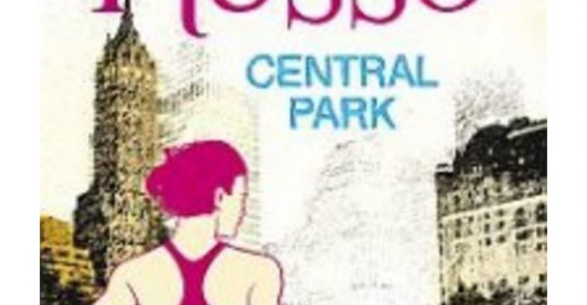 Cel mai nou bestseller: Central Park