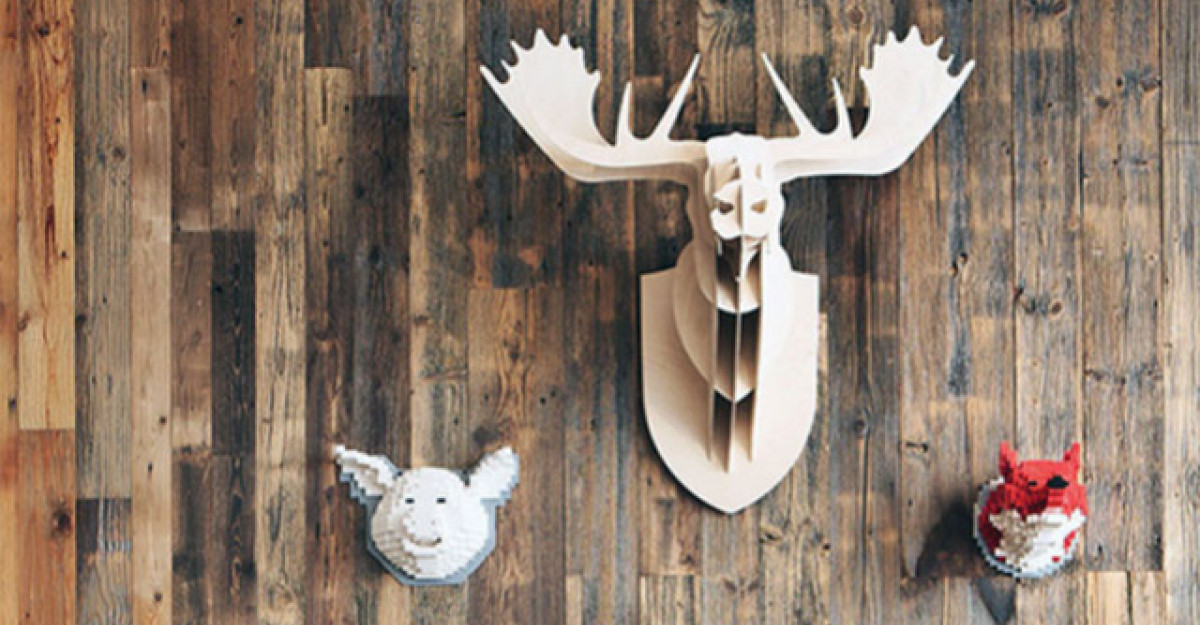 Cum sa te inspiri din natura: 15 piese de mobilier si decoratiuni