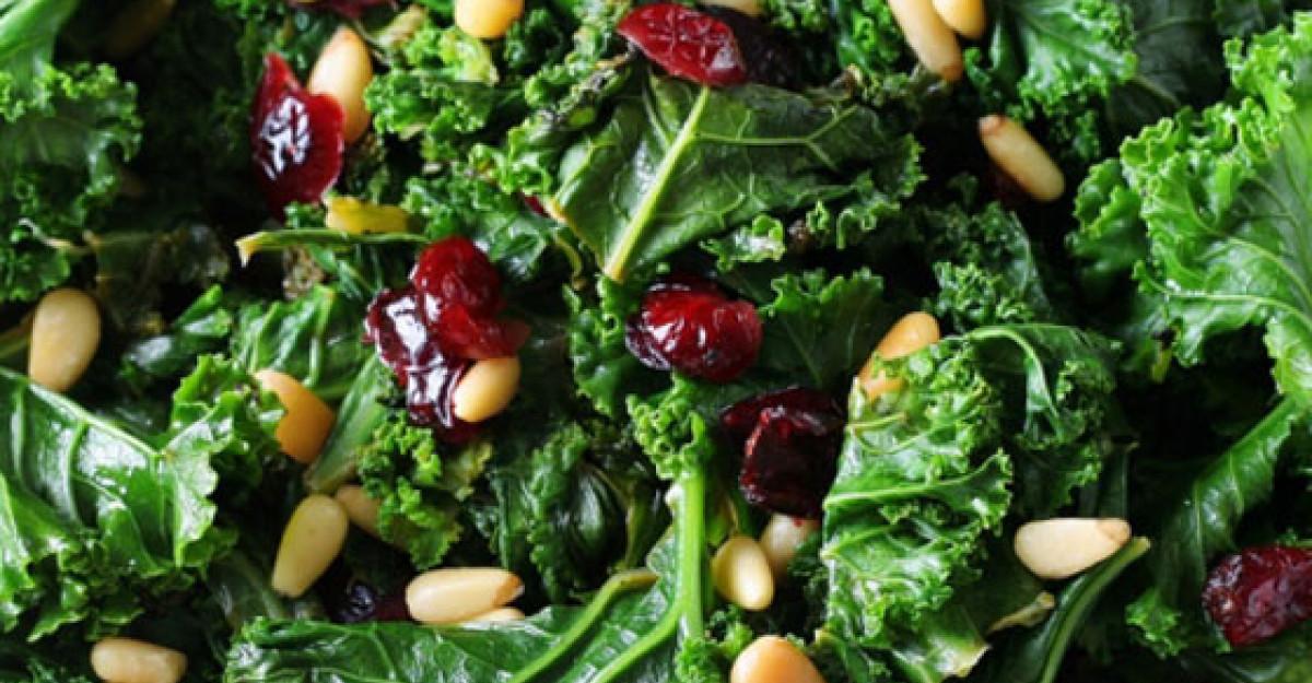 Reteta dr-ului Oz: Salata energizanta pentru Tiroida