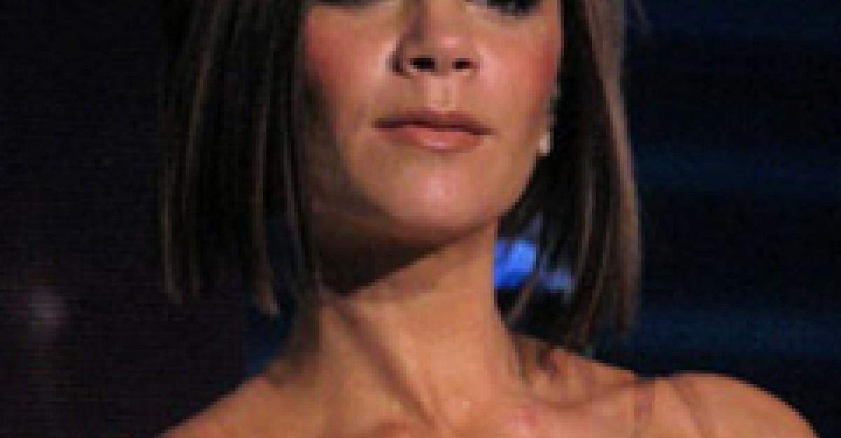 Victoria Beckham: Daca nu am fetita, mai fac un copil