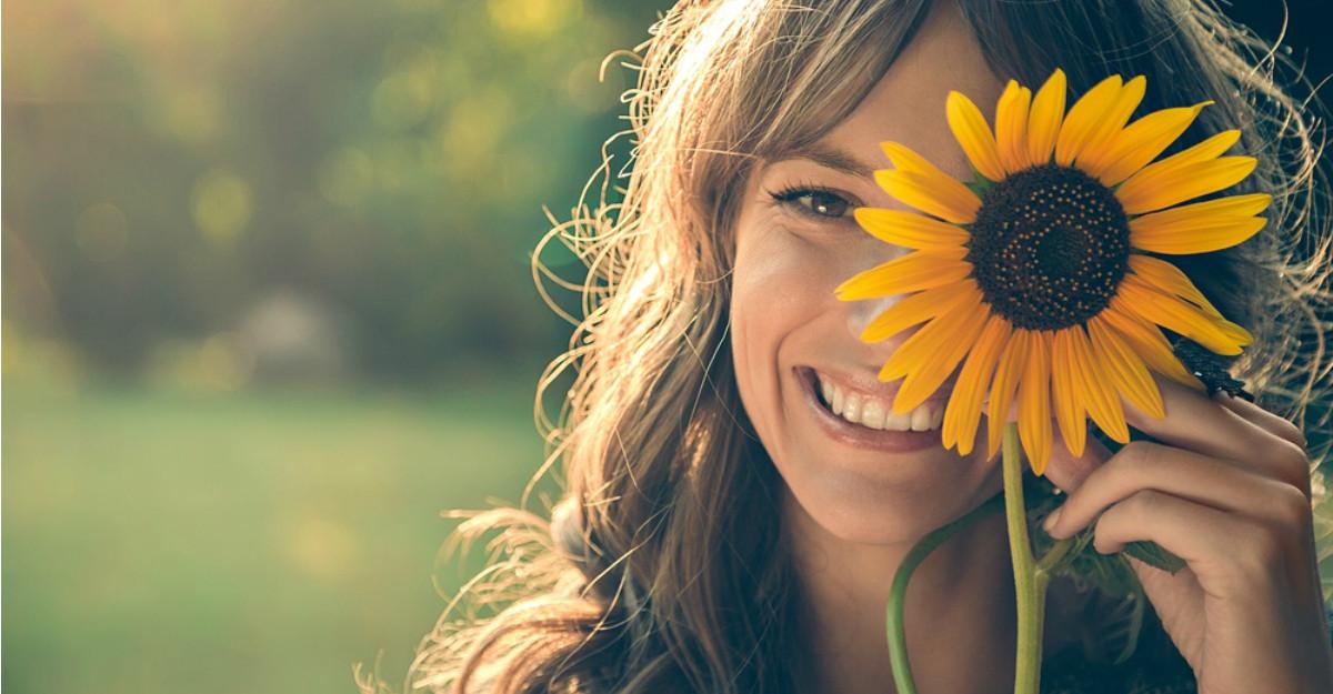 Oamenii optimisti au arderile mai rapide? Ce raspund expertii!