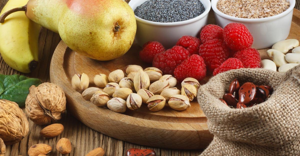 Scade colesterolul, glicemia și este ușor de găsit din mâncare: Ingredientul care îți poate salva viața