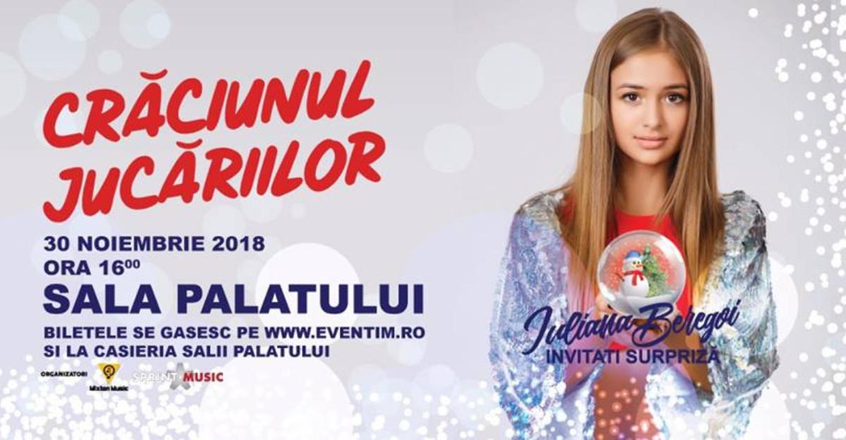Iuliana Beregoi lansează videoclipul piesei Cine sunt eu