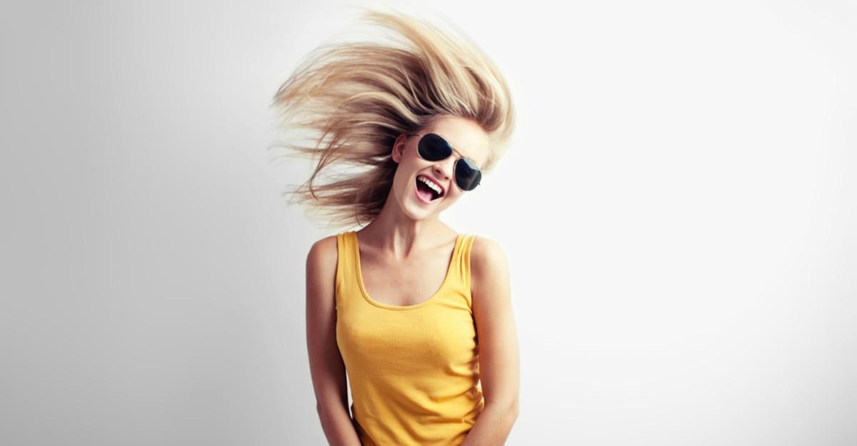 6 trucuri care aduc fericirea