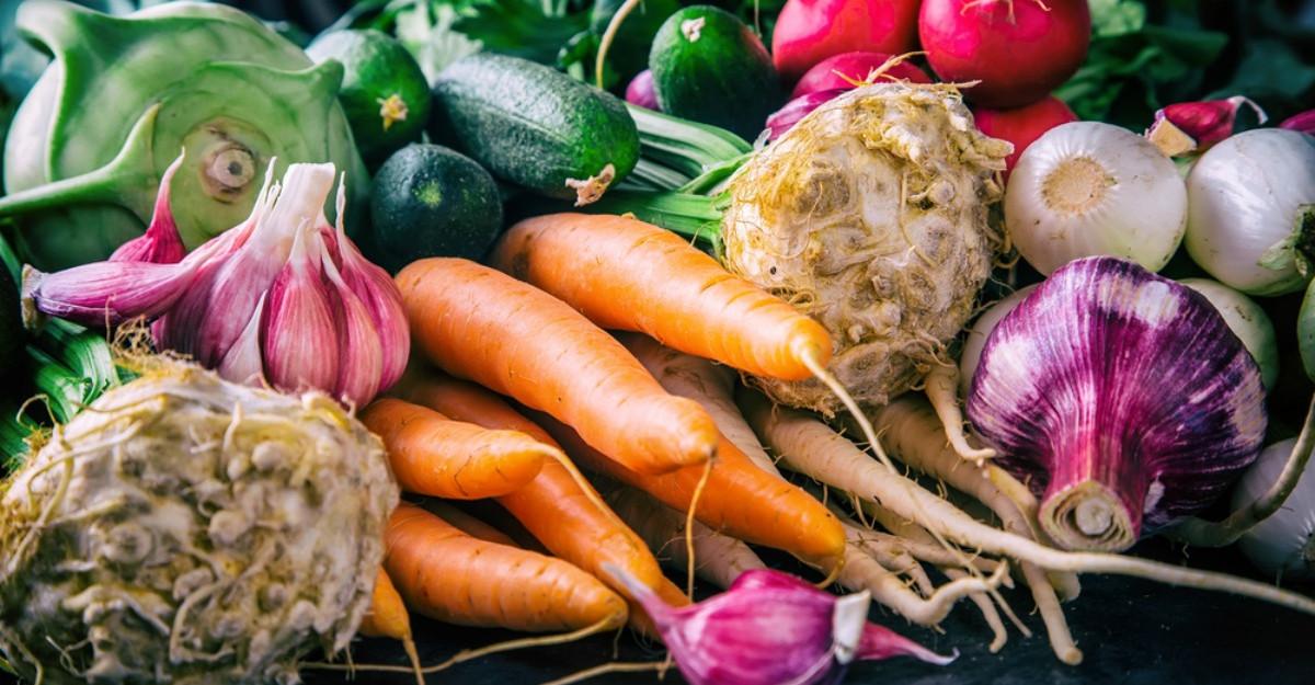 Alimente care sa nu iti lipseasca niciodata din bucatarie