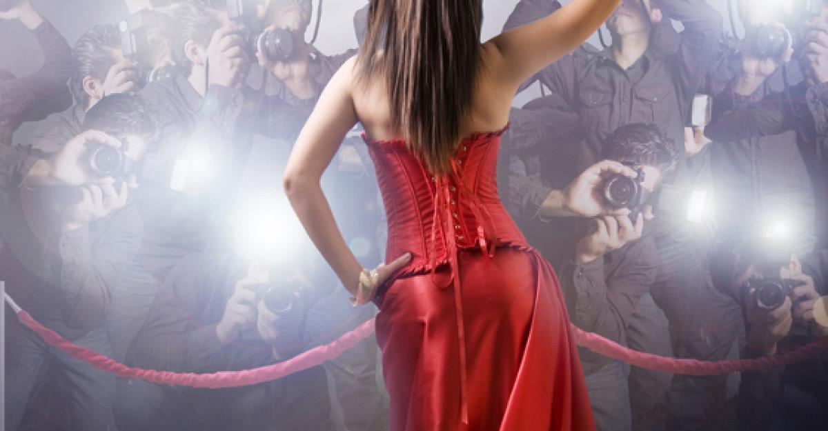 Foto: Ea este cea mai fashion vedeta din Romania