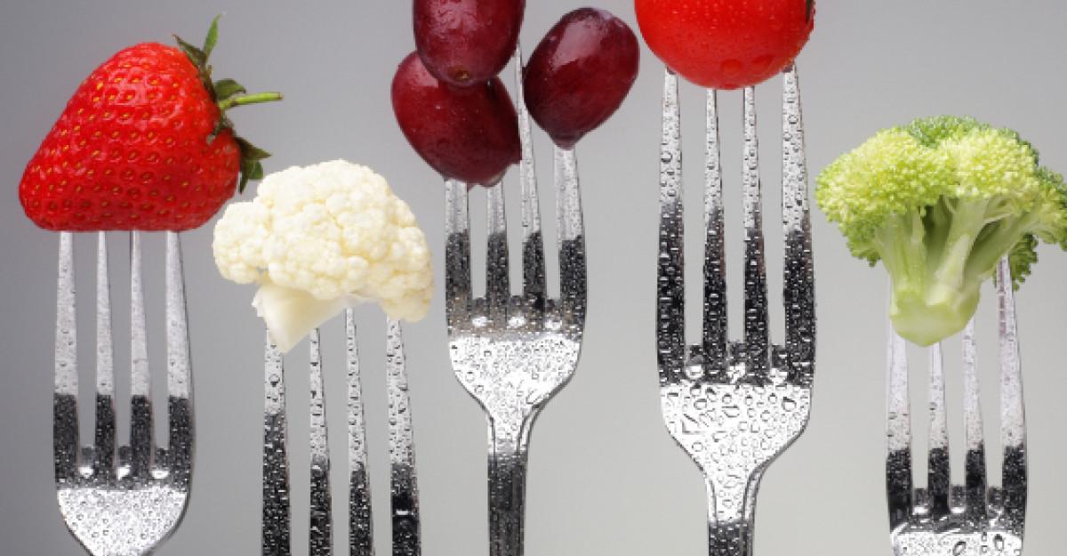 Cum slabim sanatos dupa sarbatori - Sfaturile nutritionistului