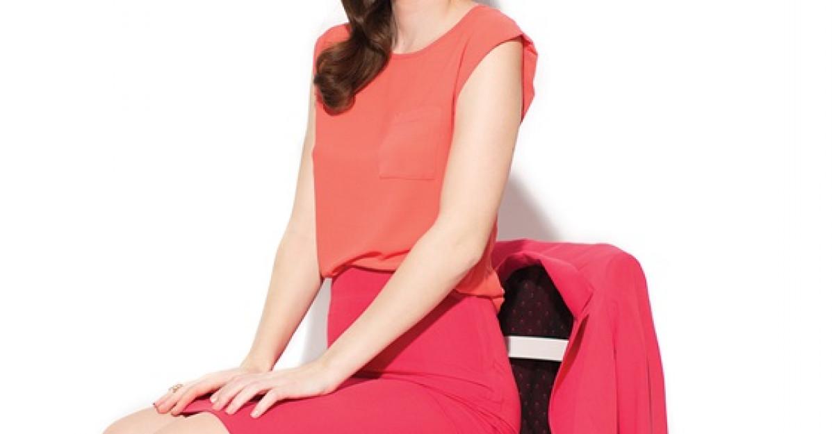 Brandul romanesc de moda ETIC dechide un nou magazin in mall-ul Coresi din Brasov
