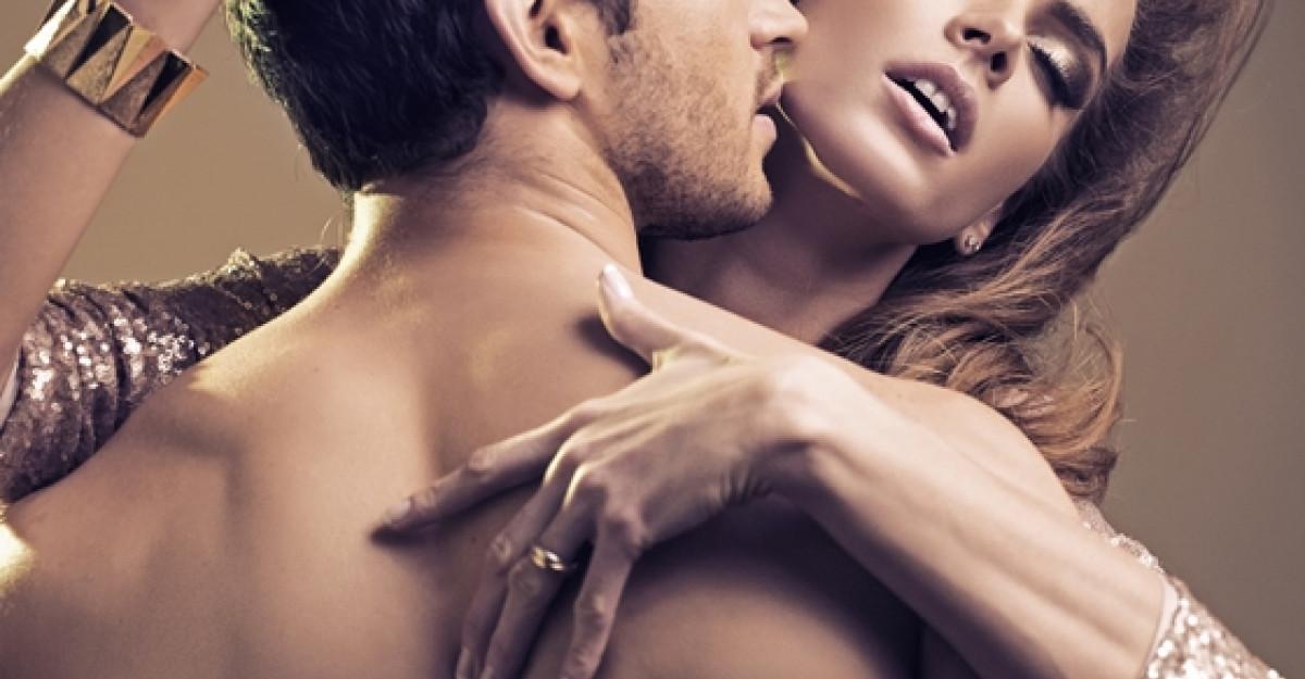 Top 5 pozitii de sex in picioare