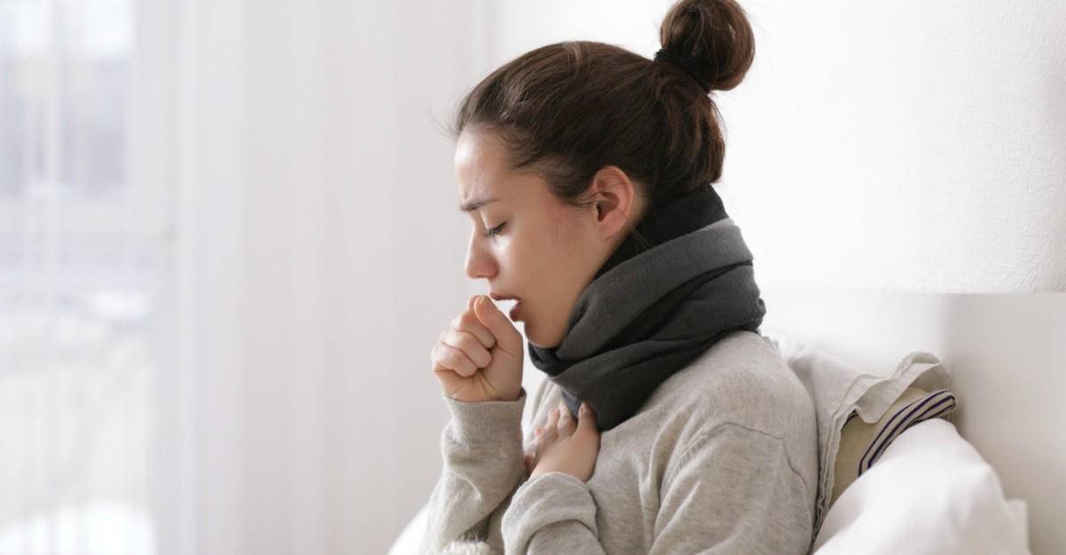 Totul despre tuse: cauze, tratament si cand e cazul sa mergi la doctor