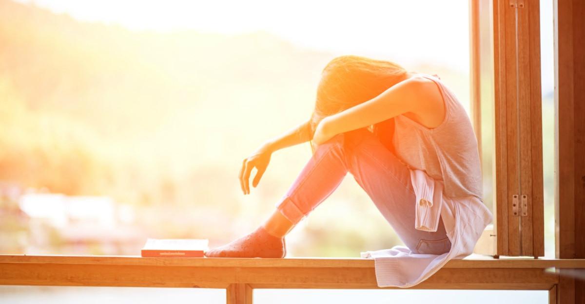 Abandonul te afecteaza: cine te-a parasit in trecut iti afecteaza viata in prezent