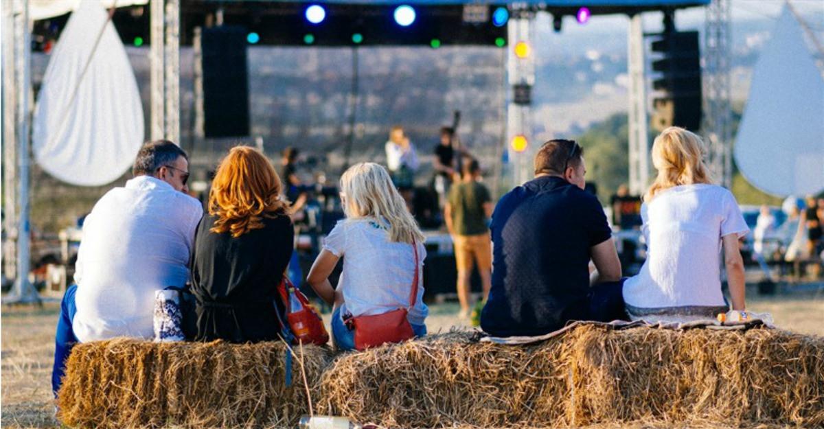 GRAMMA: Festivalul La Vie din Iasi asteapta peste 10.000 de participanti