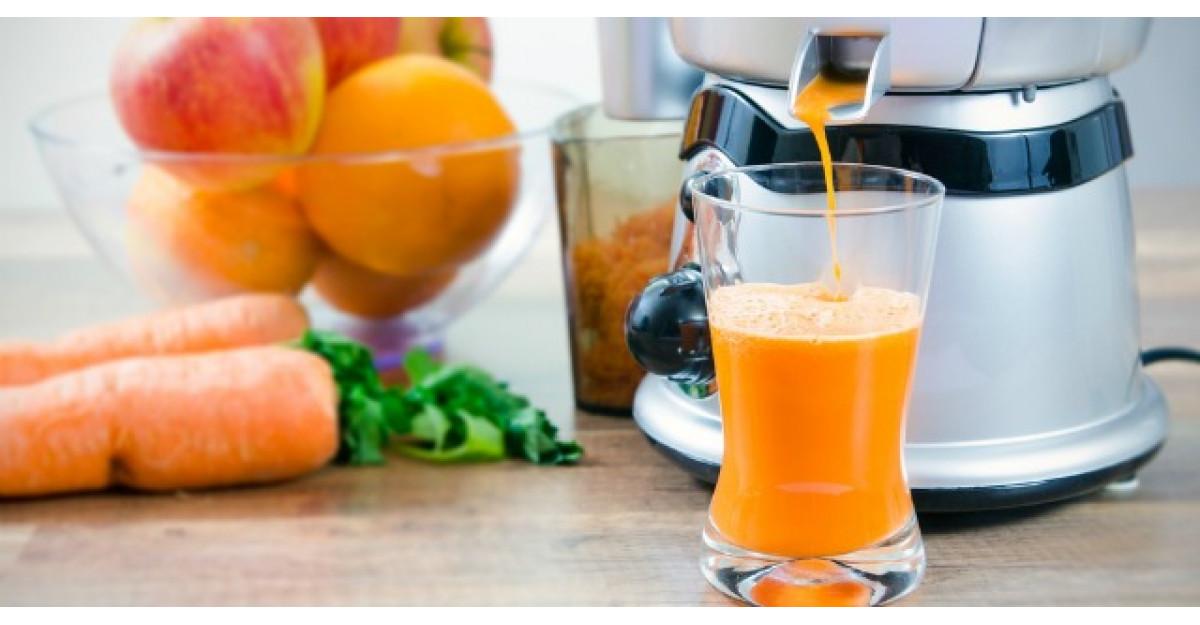 Cure de detoxifiere cu sucuri naturale. Incearca-le!