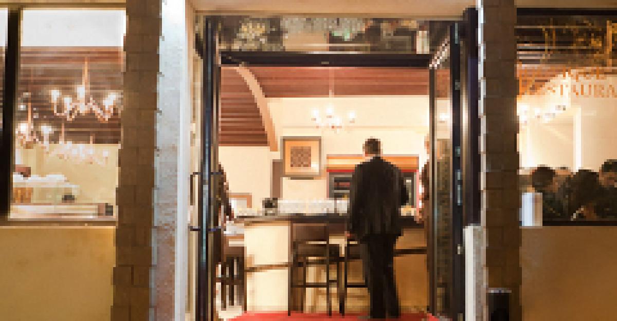 Chocolat Createur de Gout lanseaza al doilea Boutique Restaurant