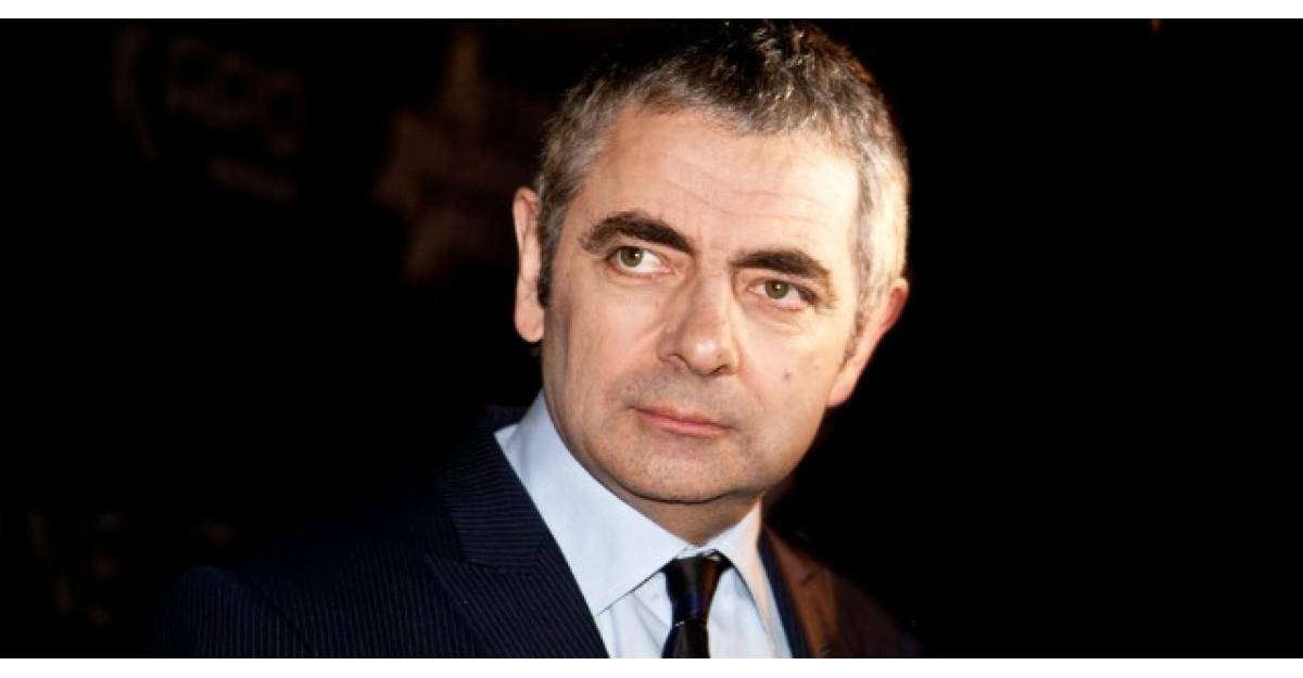 Toata lumea il stie pe Mr. Bean, dar uite cat de frumoasa este fiica lui