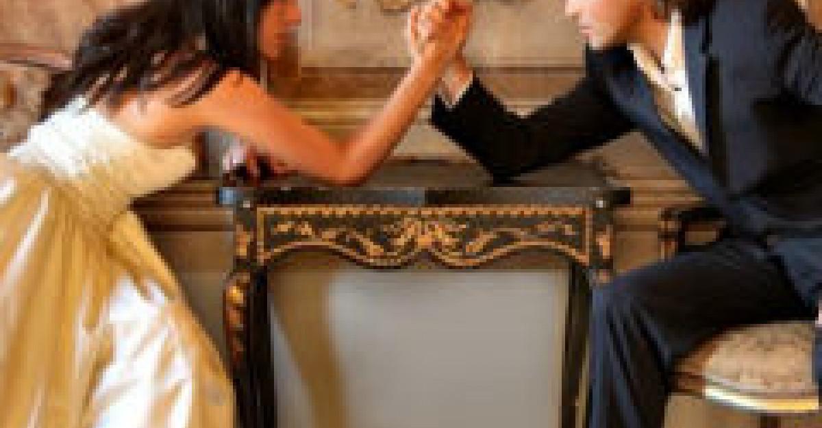 Cam asa este in dragoste: Sexul face si desface