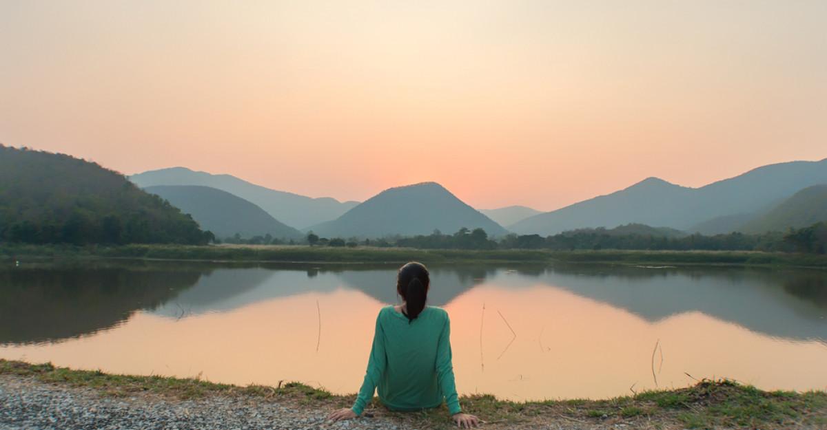 Cele patru puteri ascunse ale singurătății