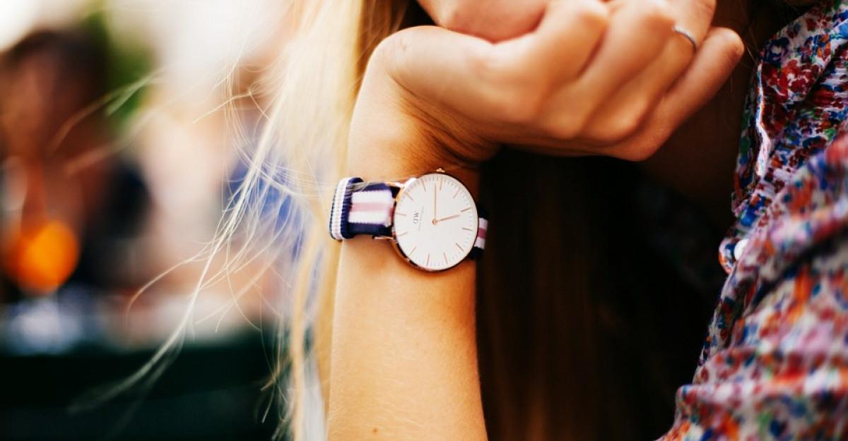 5 ceasuri de damă Fossil pentru un look elegant