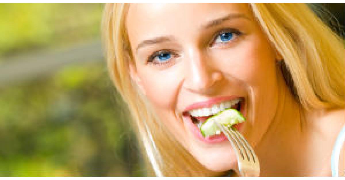 3 Salate de toamna care te slabesc