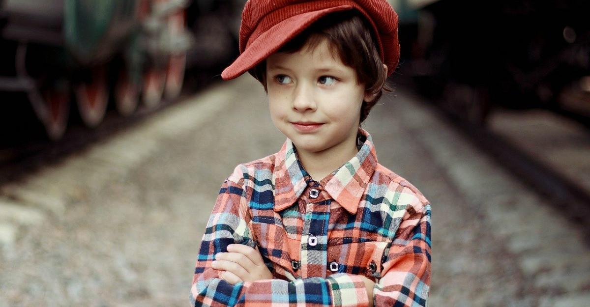 Patru feluri pentru a structura timpul liber al copilului tău