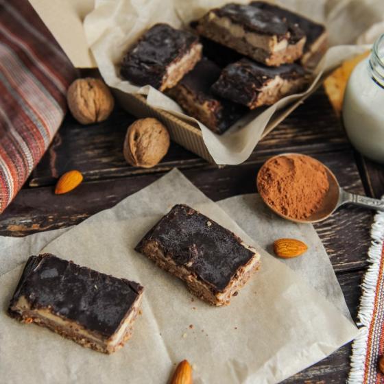 5 dulciuri delicioase fara zahar