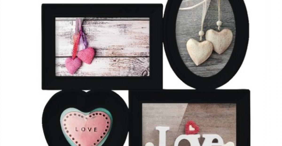 De Valentine's Day, ofera cadouri din inima, cu colectia speciala de la Lidl
