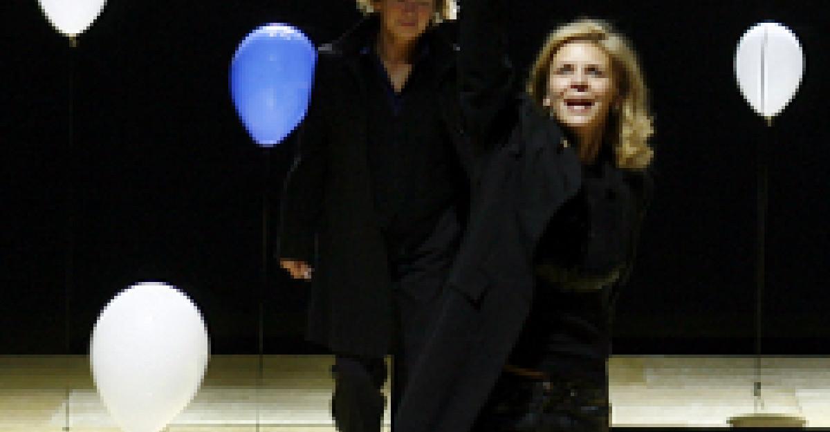 Festivalul National de Teatru, international