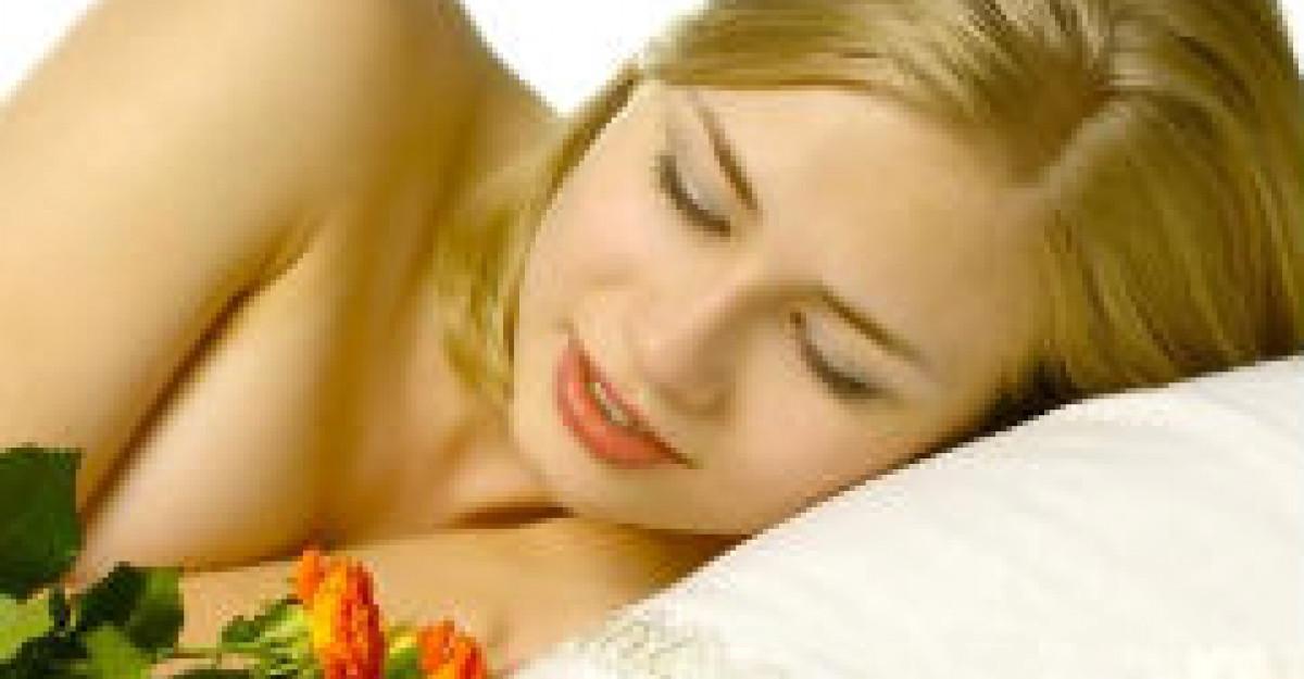 Psihologia cuplului: Limbajul trupului in timpul somnului