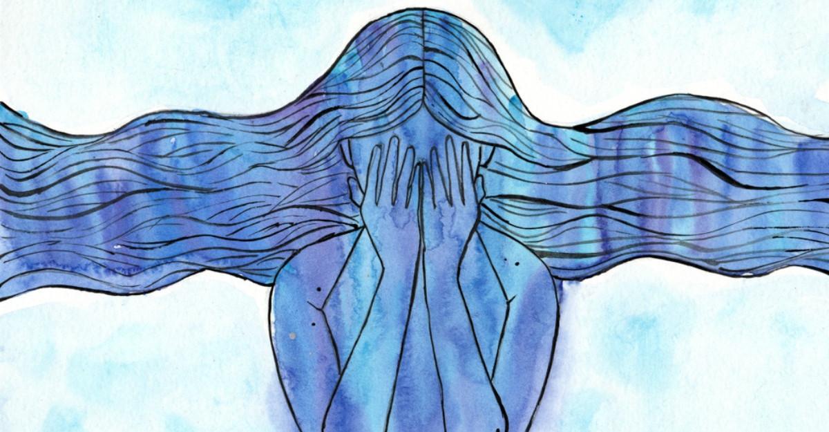 Cum să crezi în tine când simți că toată lumea ți-a întors spatele?
