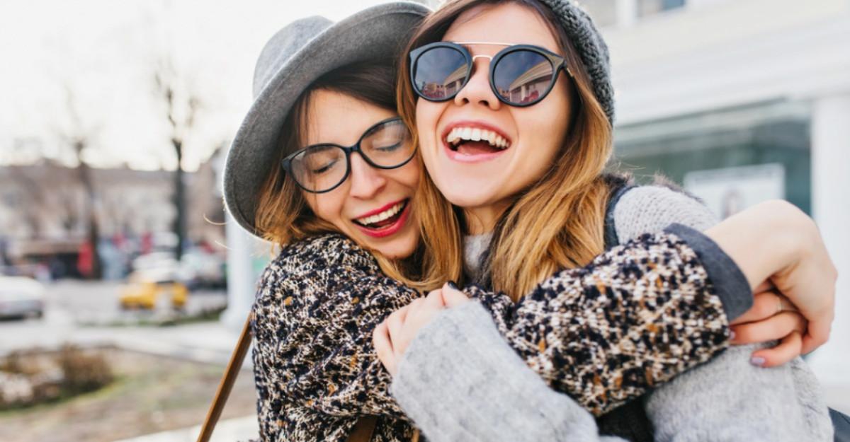 Cum sa stabilesti limite clare in relatia cu prietenele tale fara sa te simti vinovata