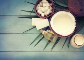 Produse cu nuca de cocos pe care le ador