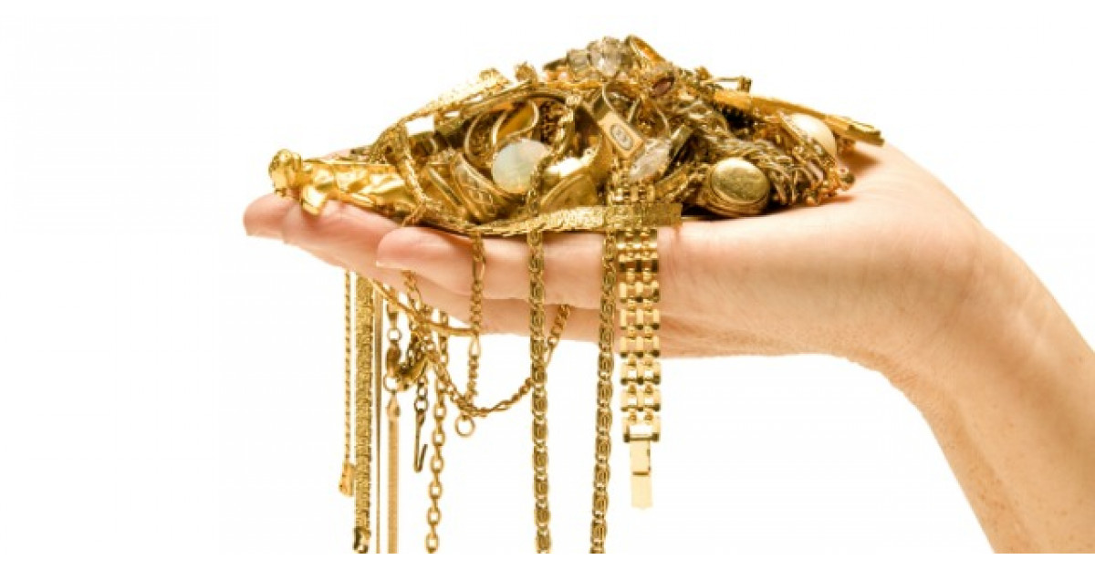 Porti bijuterii din aur? Boala curata pentru trei organe vitale!