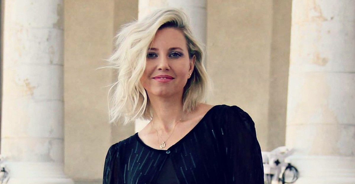 Mihaela Cernea: Nimic nu e greu, daca faci cu placere, cu iubire si cu pasiune