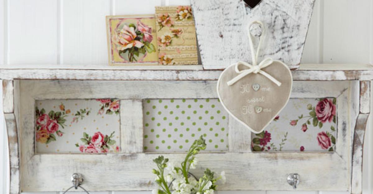 5 metode de a folosi cuierele de perete