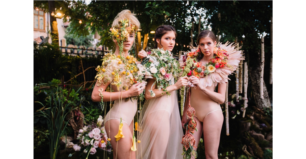 Bridal Open Day la Florens, evenimentul care oferă inspirație pentru petreceri neconvenționale