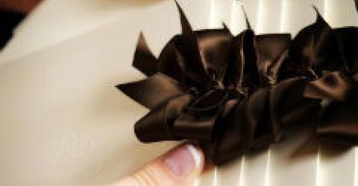 5 idei inedite pentru marturiie de nunta