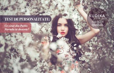 Test de personalitate: Ce citat din Pablo Neruda te descrie?