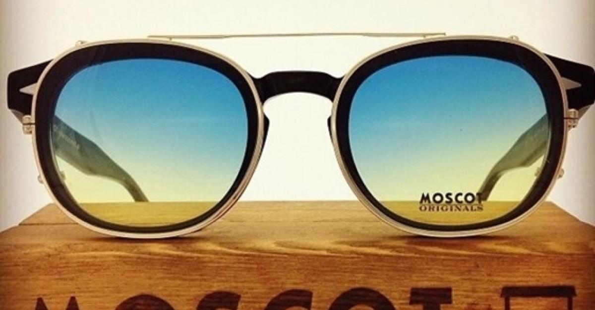 Vedetele au ales MOSCOT