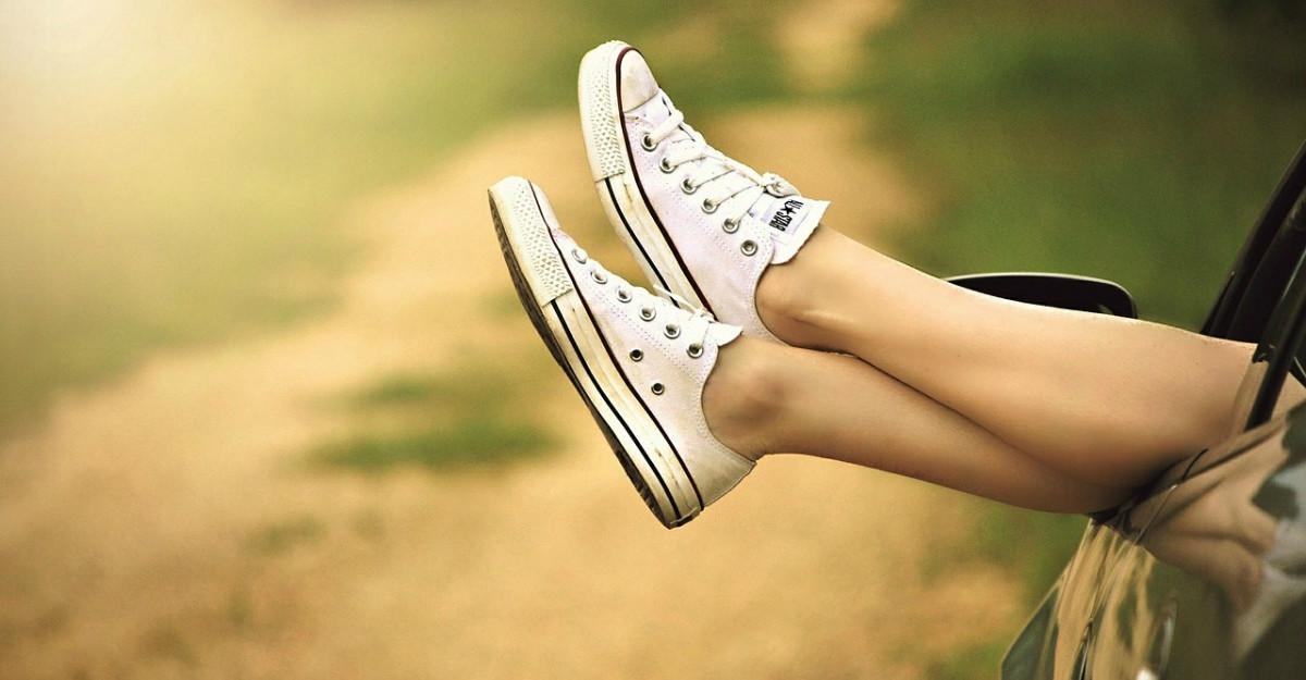 Cum alegi pantofii astfel incat mersul pe jos sa nu devina un chin