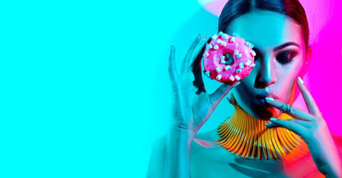 Foto: Se poarta buzele cu model pe ele. Ce vedeta din Romania da trendul?